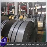 Bande en acier inoxydable 304 / prix des bobines en acier inoxydable 304