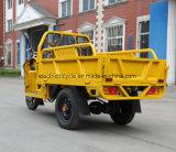 Preiswertes kleines Tuk Tuk elektrisches Ladung-Dreirad China-für Verkauf