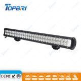 Alta potencia 180W LED de doble hilera de vehículos de policía de la barra de luz
