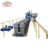 機械または石膏ボードの生産ラインを形作るEPSのセメントサンドイッチパネルの生産ラインか軽量のコンクリートの壁のパネル