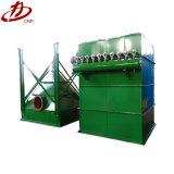 De industriële Filter van de Collector van het Stof van Baghouse van de Ontploffing van de Zak van de Impuls