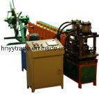 Solarwarmwasserbereiter-Halter-Produktions-Maschinerie