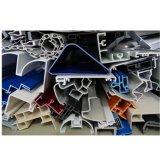 Plastikextruder-Plastikblatt-verdrängenplastik