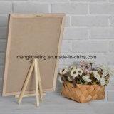 Переменчивая доска письма войлока с деревянной рамкой