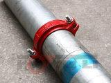 Hydraulischer Rohr Slotter Scherblock (YG12D)