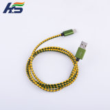 iPhone 7/6/8のための高品質の同期信号および料金の携帯電話8 Pin電光USBケーブル