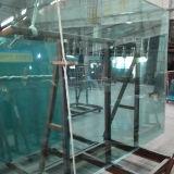 Comitati enormi 19mm di vetro Tempered della radura di formato di vetro 10mm 12mm di architettura di rendimento elevato