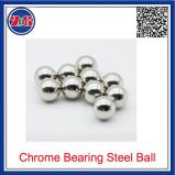 Rodamiento de acero cromado de bolas, bolas de rodamiento de acero inoxidable, ZRO2 Si3N4 de cojinete de bolas de cerámica
