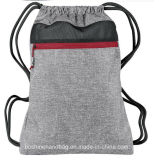 Sac de golf Pocket léger de sac à gymnastique de sport de Sackpack de sac de cordon