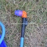 Синий 3L BPA свободной воды из термопластичного полиуретана гидратации мочевого пузыря
