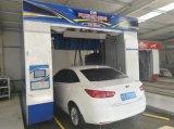 Affaires de lavage de voiture du Nigéria avec la machine de lavage de voiture de cinq balais