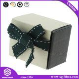 Caixa de presente bonita feita sob encomenda do cartão da impressão