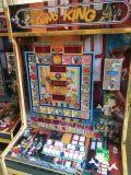 A máquina barata do rei jogo eletrônico de Chavo da máquina de jogo do entalhe de África