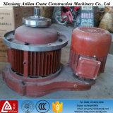 Мотор тормоза конусности мотора 4.5kw крана для электрической лебедки