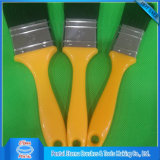 Черная щетинка смешивания нитей с желтым комплектом щетки краски ручки