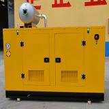 최신 판매 침묵하는 유형 천연 가스 발전기 50kw