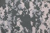 De Geweven Stof van Taslon Camo van de polyester Af:drukken