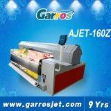 기계를 인쇄하는 안료 인쇄 기계 벨트 직물을 구르는 Garros Ajet-1601d 다기능 롤