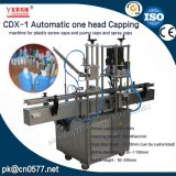 Una máquina que capsula principal automática CDX-1 para Yougurt