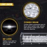 Hoge Offroad LEIDENE van de Doeltreffendheid Lichten 72W 12 Duim 2640 LEIDENE van het Lumen Lichte Staaf voor ATV