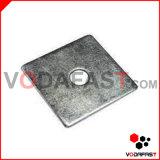 DIN436 Rondelles carrées