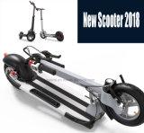 Mini E-Bici elettrica piegante Ebike della bici 10 pollici