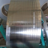 Série 300 Bande en acier inoxydable AISI 304