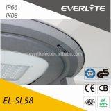 Piscina de alta potência de 120W com IP66 5 Anos de garantia Rua LED Lista de preços de luz LED de luz
