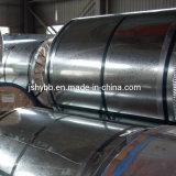 ASTM A653, HDG, Spangle Regular, Z100, Z180, bobinas de aço galvanizado