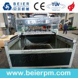 Plastique PMMA PVC+/ASA Wave/glaçure tuile de toit décisions et de l'Extrusion/Ligne de Production