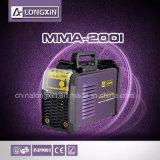 세륨 증명서 (MMA-120I/140I/160I/180I/200I)를 가진 IGBT MMA 용접 기계