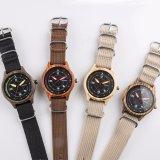 De alta calidad OEM relojes Relojes de regalo reloj de madera