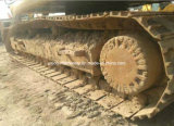 excavadora de cadenas utiliza Cat 323D Caterpillar originales para la venta