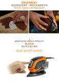 Многофункциональная Handheld электрическая полируя машина