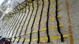 Kletternder Rahmen Netto/Cargo, das Netz/Ladung-Netz EinRahmen klettert