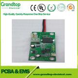 FPC PCBA (гибкий агрегат платы с печатным монтажом) снаружи