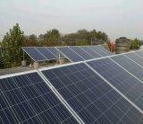 60高品質のセルシリーズ多230W太陽電池パネル