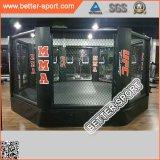 Ufcの戦いMMAのケージ、円MMAのケージ