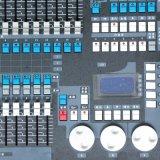 Consola de iluminación del regulador del LED Kingkong DMX 1024 programable