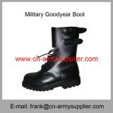 رخيصة الصين عسكريّ أسود جيش شرطة [غودر] [كمبت بووت] بالجملة