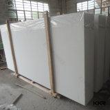 Камень кварца изготовления Китая чисто белый искусственний