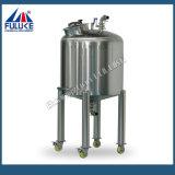 el tanque de mezcla líquido líquido del champú 3layer del jabón de colada 50-5000L