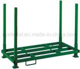 Stillage паллета столба стальной структуры хранения пакгауза штабелированный стальной