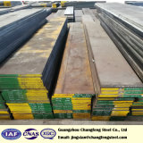 Piatto d'acciaio laminato a caldo per buona fabbricabilità 1.2312, P20+S