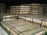 主な品質のTisco Bisの証明書が付いている熱間圧延のステンレス鋼の版