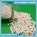 Het aan de lucht drogen, de Verwijdering van het Fluoride, H2O2, Geactiveerde Alumina van de Carrier van de Katalysator Gebied