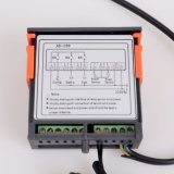 Digital-Kühlraum-grünes Haus-Thermostat