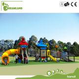 De openlucht Apparatuur van de Speelplaats voor Lage school
