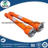 Industrielle Serien-Kardangelenk-Verbindungs-Universalwelle der Teil-SWC für Streifen-Stahlwalzen