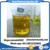 보디 빌딩을%s 반 완성되는 기름 스테로이드 Boldenone Cypionate 200mg